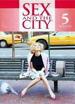 Секс і місто 1 серия