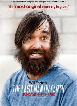 Остання людина на Землі (Сезон 1)