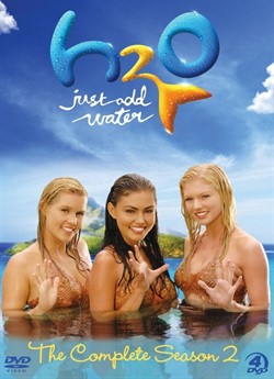 H2O: Просто додай води (Сезон 2)