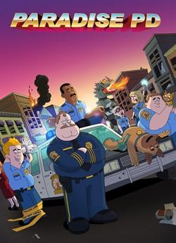 Поліція Парадайз (Сезон 1)