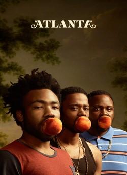 Атланта (Сезон 1)