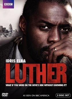 Лютер (Сезон 2)