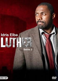 Лютер (Сезон 3)