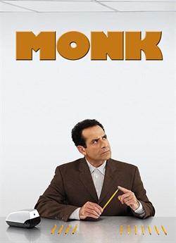 Детектив Монк