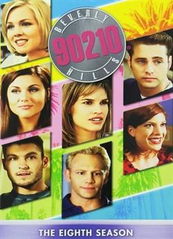 Беверлі Хіллз 90210 (Сезон 8)