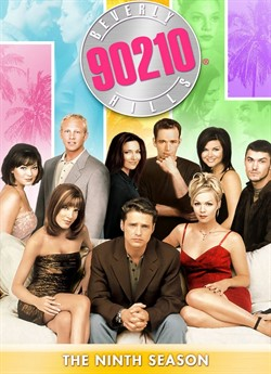Беверлі Хіллз 90210 (Сезон 9)