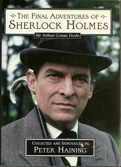 Повернення Шерлока Холмса (Сезон 2)