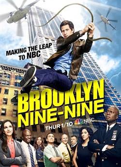 Бруклін 9-9 (Сезон 6)