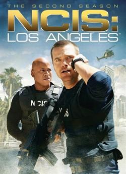 NCIS: Морська поліція. Лос Анджелес (Сезон 2)