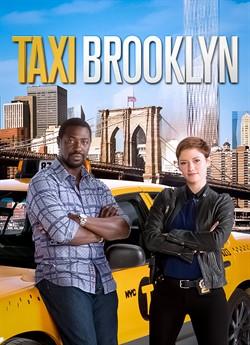 Таксі Бруклін (Сезон 1)