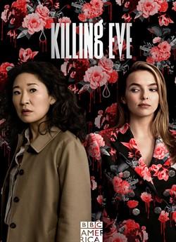 Вбиваючи Єву (Сезон 2)