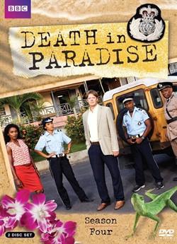 Злочин у раю (Сезон 4)
