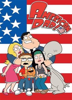 Американський тато!