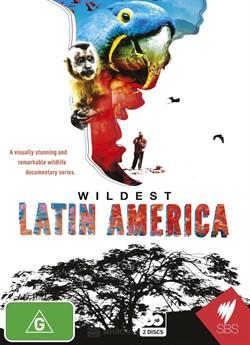Таємнича Латинська Америка