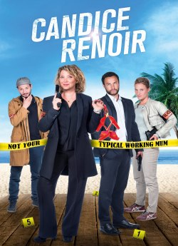 Кандіс Ренуар – детектив із декрету