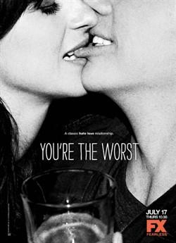 Ти - найгірший (Сезон 1)