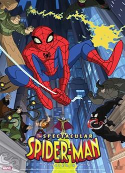 Неймовірна Людина-Павук