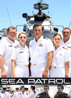 Морський патруль
