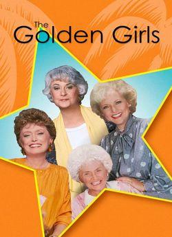 Золоті дівчата