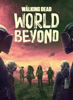 І мертві підуть: Світ за межами