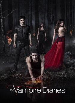 Щоденники вампіра (Сезон 1)