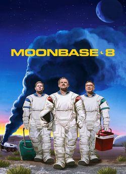Місячна база 8