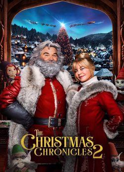 Хроніки Різдва 2