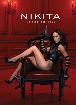 Нікіта (Сезон 1)