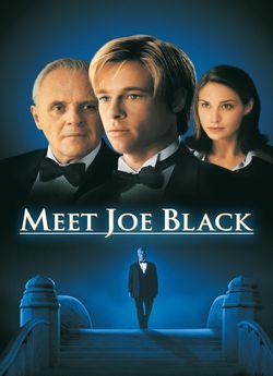 Знайомтеся — Джо Блек
