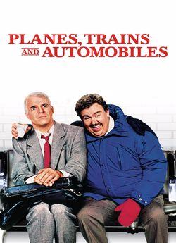 Літаком, потягом, автомобілем