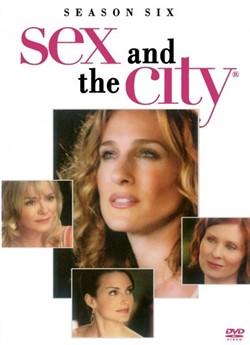 Секс і місто сезон онлайн
