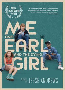 Я, Ерл та дівчина, що помирає