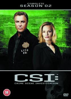 CSI: Місце Злочину Лас-Вегас (Сезон 2)