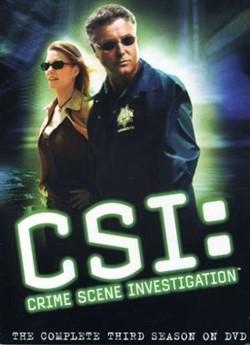 CSI: Місце Злочину Лас-Вегас (Сезон 3)