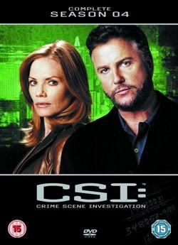 CSI: Місце Злочину Лас-Вегас (Сезон 4)