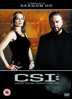 CSI: Місце Злочину Лас-Вегас (Сезон 5)