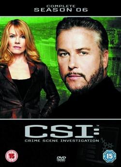 CSI: Місце Злочину Лас-Вегас (Сезон 6)