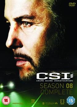 CSI: Місце Злочину Лас-Вегас (Сезон 8)
