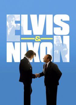 Елвіс та Ніксон