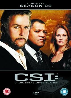CSI: Місце Злочину Лас-Вегас (Сезон 9)