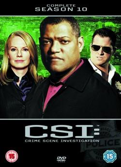 CSI: Місце Злочину Лас-Вегас (Сезон 10)