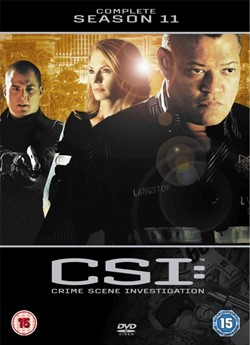 CSI: Місце Злочину Лас-Вегас (Сезон 11)