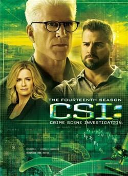 CSI: Місце Злочину Лас-Вегас (Сезон 14)