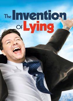 Винайдення брехні