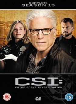 CSI: Місце Злочину Лас-Вегас (Сезон 15)