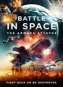 Битва в космосі: Атака Армади
