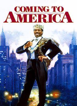 Поїздка в Америку