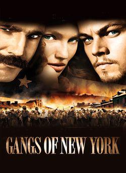 Банди Нью-Йорка