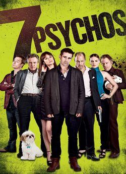 Сім психопатів