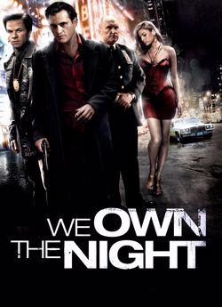 Володарі ночі